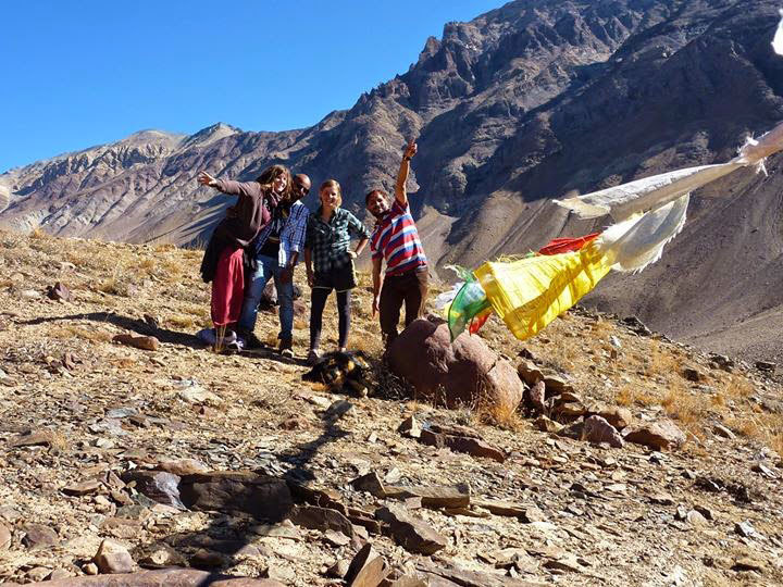 Lahaul Spiti travel packages