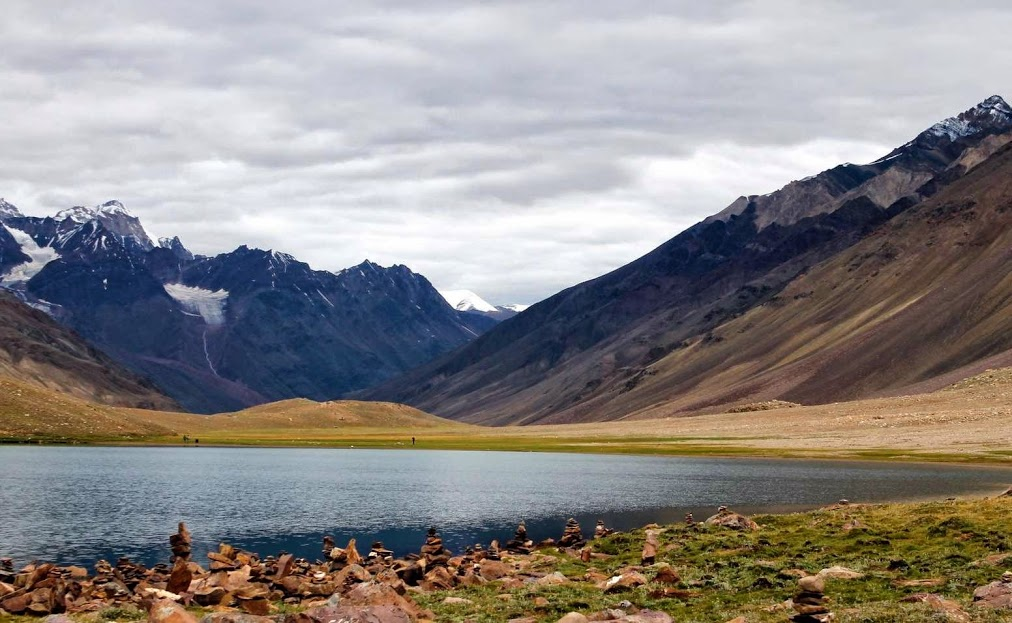 Lahaul Spiti Photography Tour India
