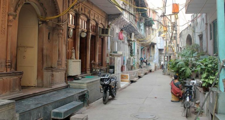 street photography walks India