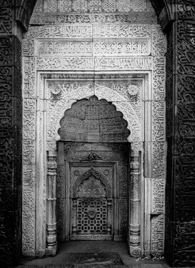 Hazem Alhazmi monument photo tour New Delhi