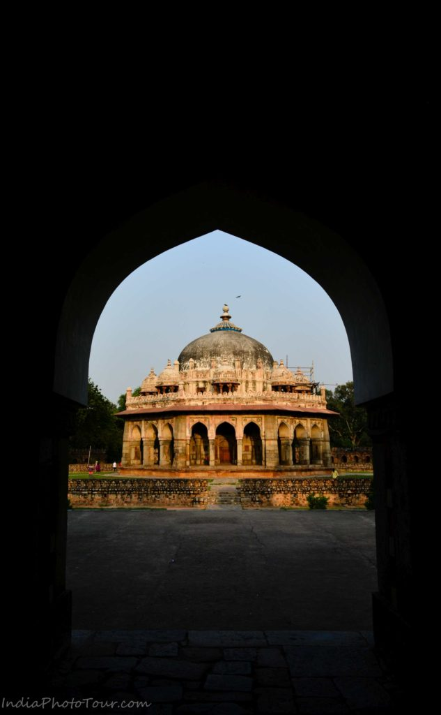 New Delhi Photo Tours