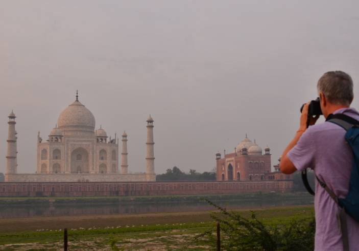 Agra photo tours