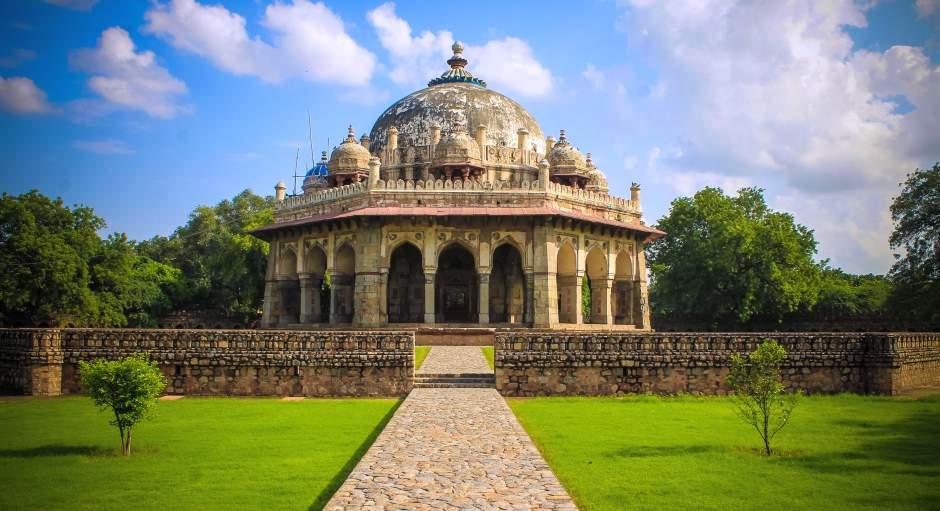 India monuments photo walks