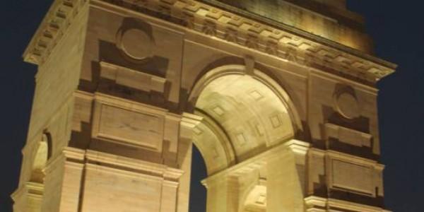 Photo tour New Delhi monuments