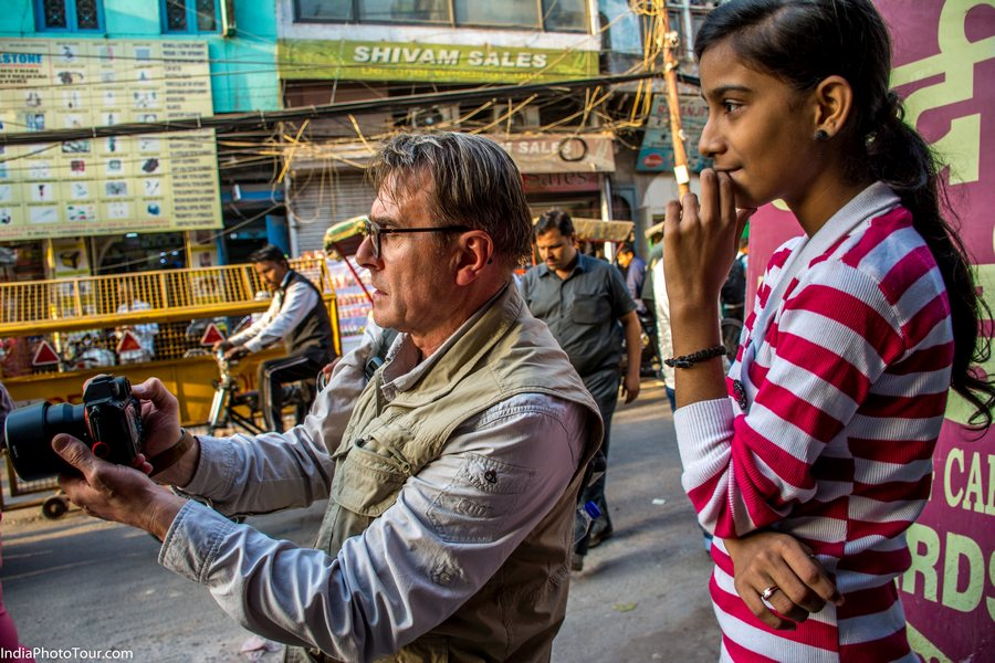 10 Tips For Successful Street Photography